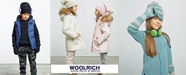 cf2d2b58e Woolrich Kids Down Jackets Parkas online