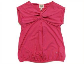 ARMANI JUNIOR traumhafte Shirt-Bluse pink