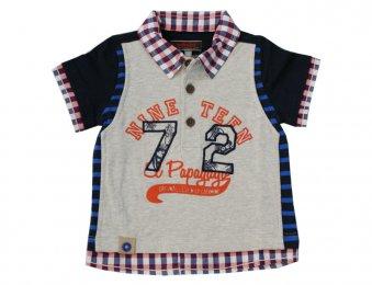 CATIMINI Sommer Poloshirt für Jungen