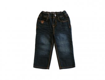 CATIMINI Jeans blau für kleine Jungen
