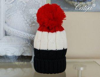 CATYA Mütze Wollmütze für Jungen