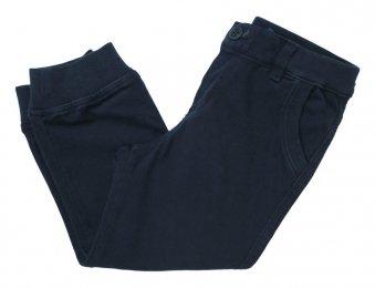 I GIANBURRASCA Jersey Hose für Jungen Blau
