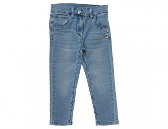 MONNALISA Jeans in Hellblau