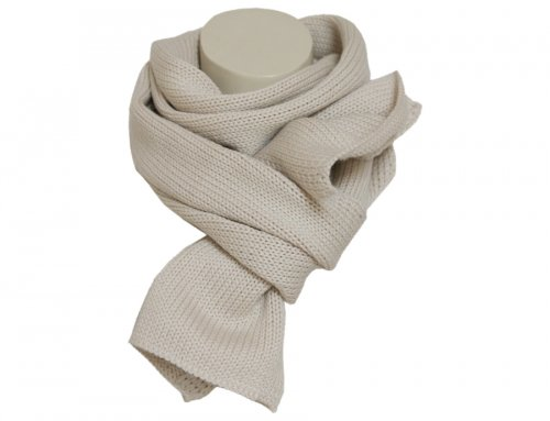 CATYA Winter Schal in Beige