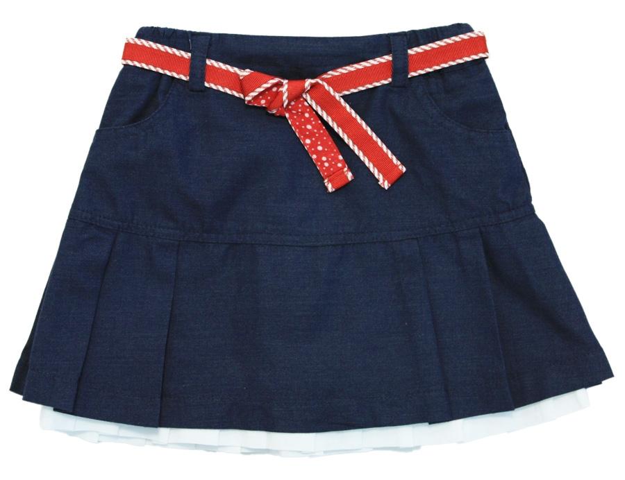 TRU TRUSSARDI Sommer Rock für Mädchen    Kindermode    Online Shop 88e8837e88