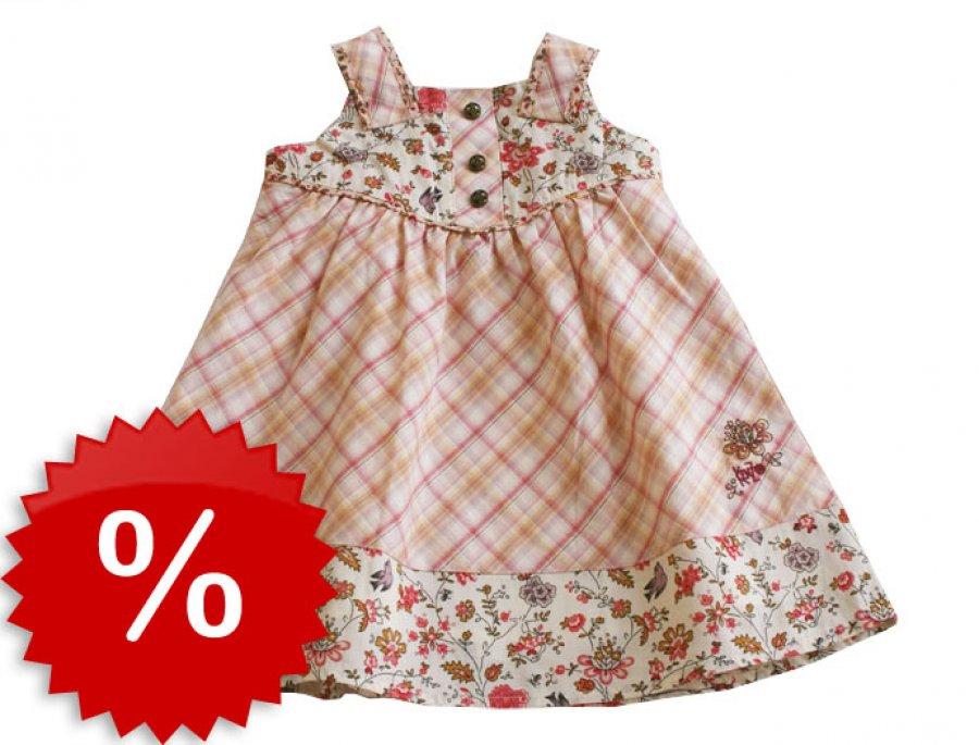 4da5dcb3e84b KENZO KIDS MYSTERE DESERT Sommerkleid    KENZO KIDS Baby   Mini ...