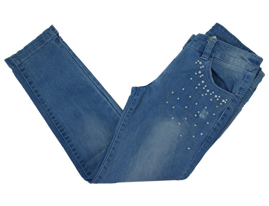 miss grant sommer jeans mit perlen. Black Bedroom Furniture Sets. Home Design Ideas