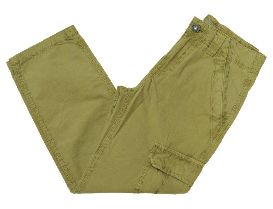 8a27d6d6953 NAPAPIJRI KIDS Boys Khaki Cargo Pants