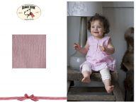 BONNIE DOON Baby Leggings Frou-Frou rosa