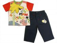 CATIMINI T-Shirt mit Hose für Jungen