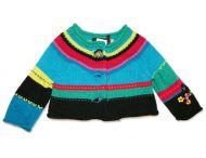 CATIMINI Spirit Cardigan Strickjacke für Mädchen