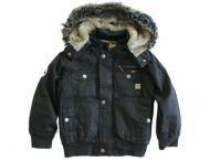 CHEVIGNON Kult Jacke für Jungen in schwarz