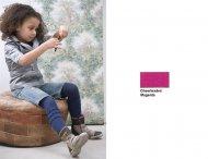 BONNIE DOON Strumpfhose Frou-Frou pink
