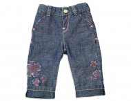 CATIMINI Urban niedliche Jeans für Mädchen