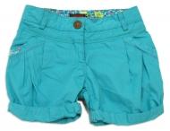 CATIMINI Spirit perfekte Sommer Shorts in türkis