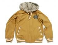 CHEVIGNON Kids geniale Kapuzen Jacke in beige