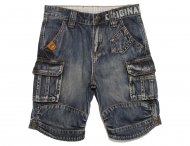 CATIMINI Jeans Bermuda für Jungen