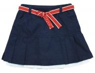TRU TRUSSARDI girls summer skirt