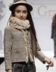 MISS GRANT eleganter Blazer für Mädchen