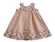 KENZO KIDS Mystere Desert Kleid