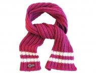 NAPAPIJRI KIDS K Tandier Fandango Pink scarf