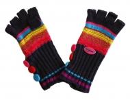KENZO KIDS Handschuhe Myrtille