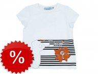 Dior T-Shirt im Geschenkkarton für Mädchen