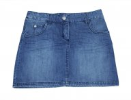 Dior Jeansrock für Mädchen