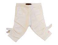 CATIMINI süße Sommer Leggings Blanc