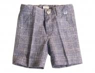 IL GUFO leichte Sommer Shorts für Jungen