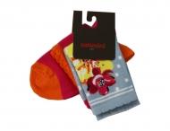 CATIMINI Socken-Set Gris Bleute