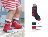 BONNIE DOON Star Baby Socken