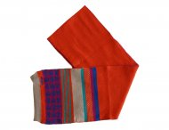 KENZO KIDS colorful scarf for girls