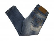 ASTON MARTIN Jeans hellblau für kleine Jungen