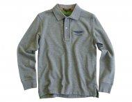 ASTON MARTIN Super Poloshirt mit Logo