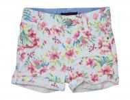 CATIMINI Sommer Shorts Imprim