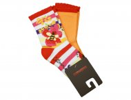 CATIMINI Spirit Socken-Set Mandarine