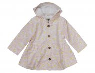 KENZO KIDS Girls Pink Jacket Dragee