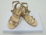 CHLOE Leder Sandalen für Mädchen