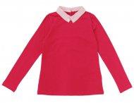 FENDI Langarmshirt für Mädchen Pink