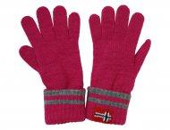 NAPAPIJRI KIDS Fovar Fluo Pink Gloves