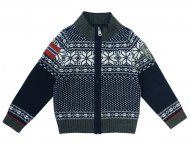 NAPAPIJRI KIDS Deemer Strickjacke