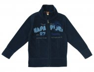NAPAPIJRI KIDS Fleece Jacke Blau