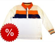 GF Ferre Langarm Poloshirt
