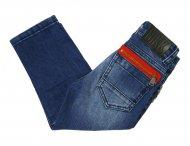 BIKKEMBERGS KIDS Slim Jeans