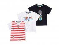 ARMANI BABY Sommer T-Shirts Set für Jungen