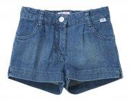 IL GUFO Mädchen Jeans Shorts