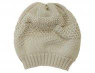 CATYA Mütze Wollmütze in Beige