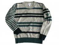ARMANI JUNIOR warmer Pullover für Jungen